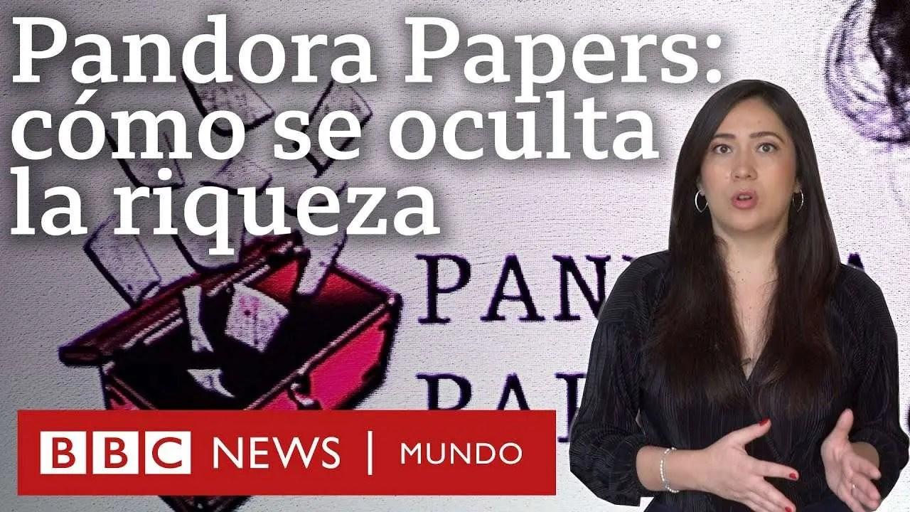 Lee más sobre el artículo Qué son los Pandora Papers y a quienes involucra