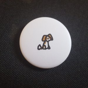 Badge: Graham
