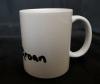 Graham and the Tut and Groan Logo mug 3