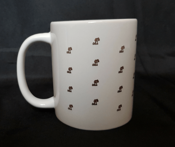 Mug: Graham Repeat