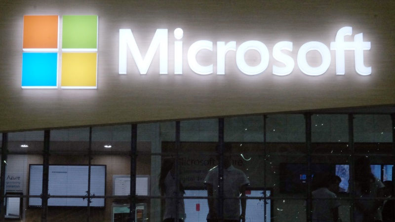 Microsoft, Experts Push for Global NGO to Expose Hackers