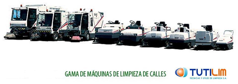 Banner Limpieza de Calles