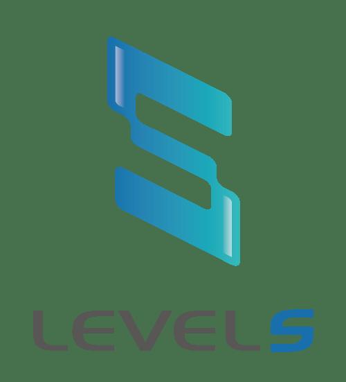 株式会社レベルス-ロゴ
