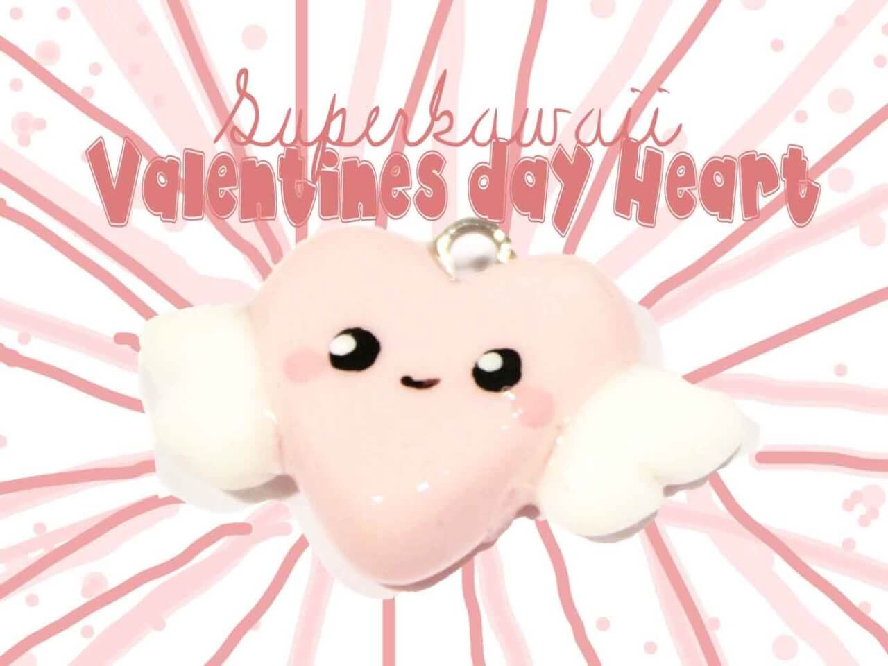 Comment Raliser Un Coeur Kawaii Pour La Saint Valentin En