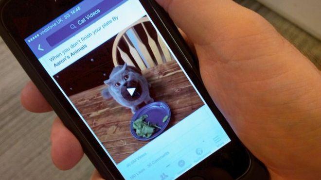Comment Télécharger une vidéo sur circule sur Facebook avec son PC son smartphone