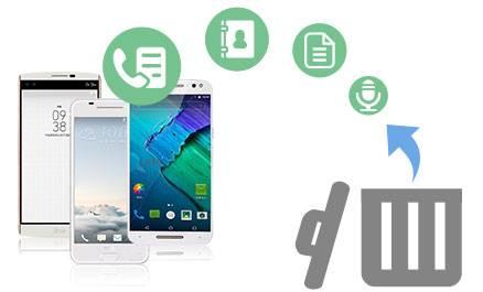 Récupérer des Photos et Vidéos Supprimées dans nos Téléphone Android