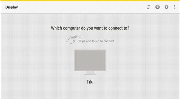 Comment Utiliser un Appareil Android comme Second Monitor pour votre PC ou MAC