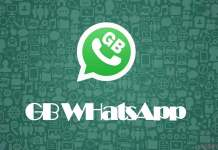 Télécharger GBwhatsapp 2018 Pour Android