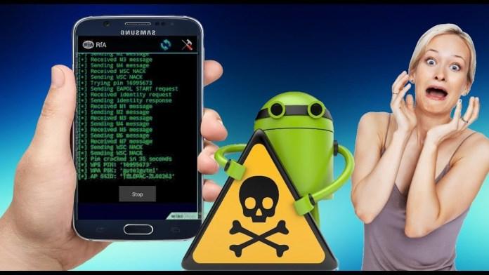 Comment Pirater un Téléphone Portable Juste avec le Numéro