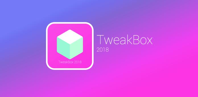Télécharger Tweakbox Android 2018 APK Pour Votre Smartphone (Tweakbox Samsung)