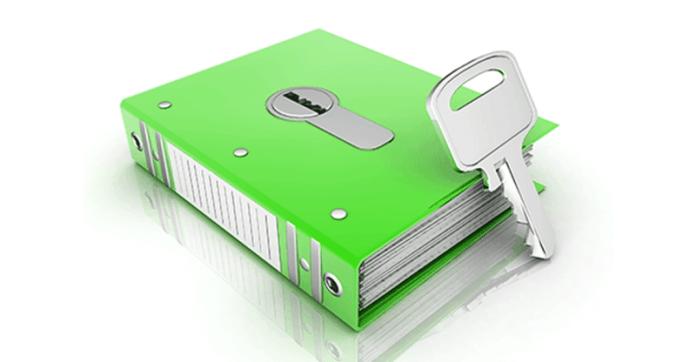 Comment protéger un fichier et un dossier par mot de passe sur Android