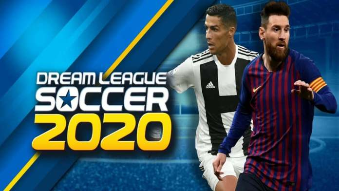 Télécharger Dream League Soccer 2020