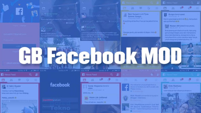 Télécharger GB Facebook APP