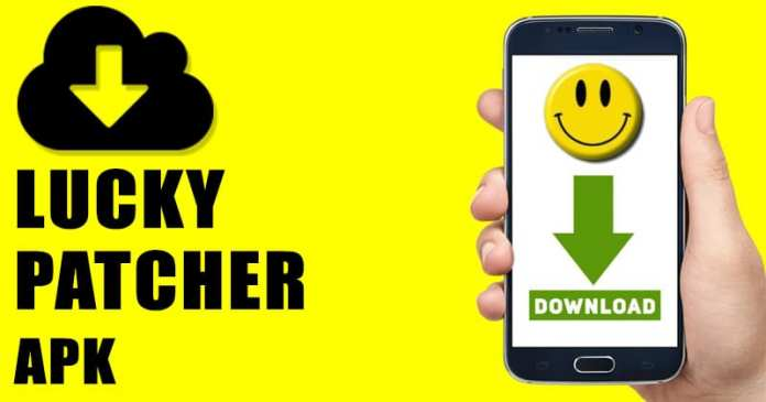 Télécharger Lucky Patcher APK 2019