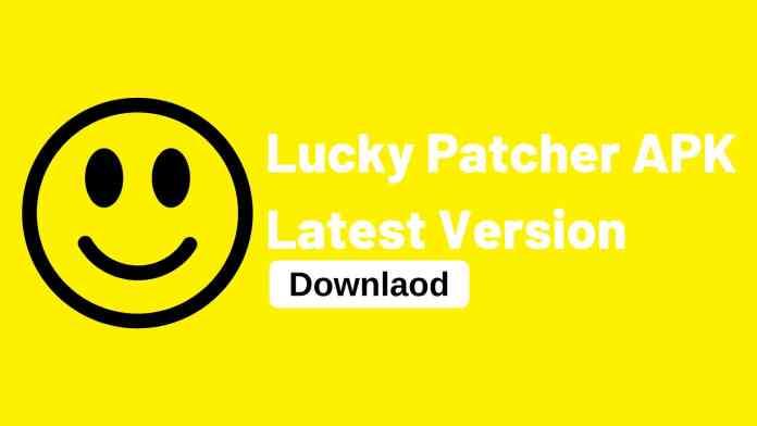 Télécharger Lucky Patcher APK 2019