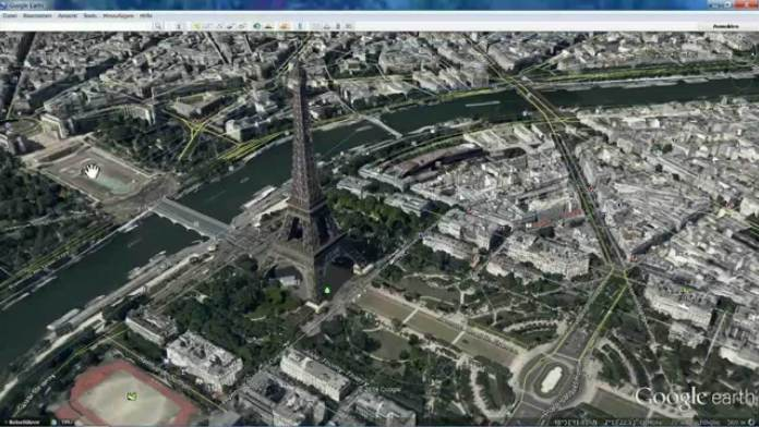 Télécharger Google Earth Pour Windows