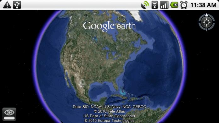Télécharger Google Earth Pour Windows