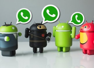 Meilleures Alternatives de Whatsapp APK