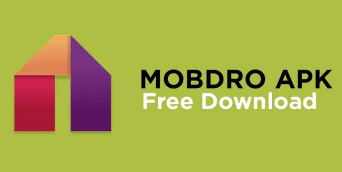 Télécharger Mobdro APK 2019