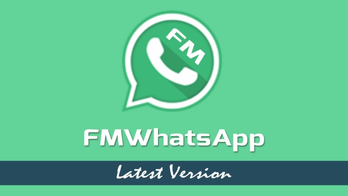 Télécharger FMWhatsApp APK Nouvelle Version