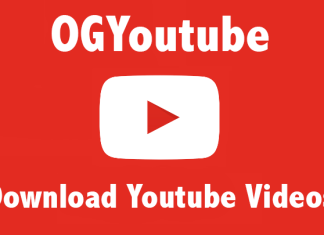 Télécharger OGYouTube APK