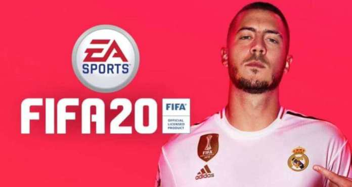 Télécharger FIFA 2020 APK Pour Android