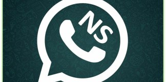 Télécharger NS WhatsApp APK 2020