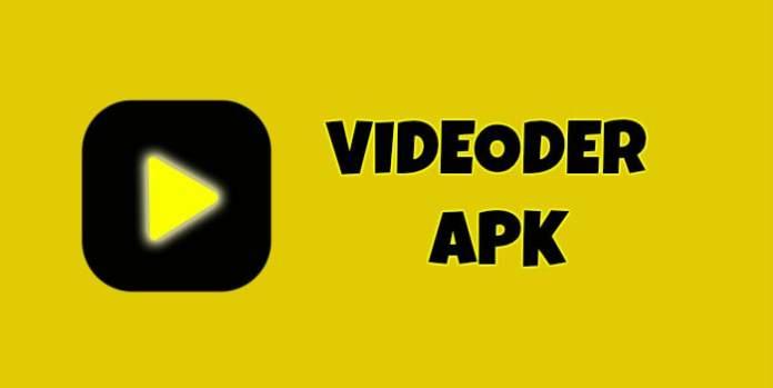 Télécharger Videoder Premium APK 2020