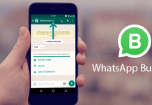 Télécharger WhatsApp Business APK 2
