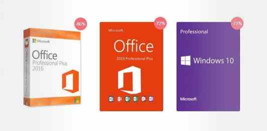 Télécharger Microsoft Office Pro Pour Windows