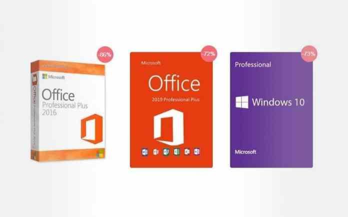Télécharger Microsoft Office Pro Pour Windows