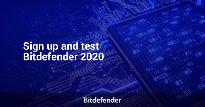 Télécharger BitDefender 2020 Gratuit Antivirus Pour Windows
