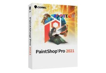 Télécharger Corel PaintShop Pro 2021