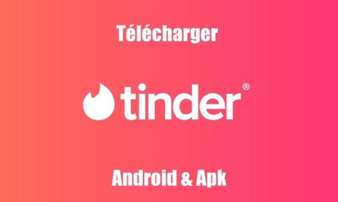 Télécharger Tinder 2021 APK