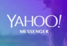 Télécharger Yahoo Messenger 2021 APK
