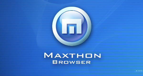 Télécharger Maxthon Cloud Browser 2021