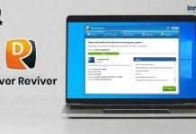 Télécharger Driver Reviver 2022