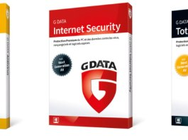 Télécharger G DATA Antivirus 2022 Gratuit 1
