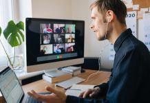Télécharger Zoom Cloud Meetings 2022