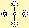 What is the molecular geometry of CCl4? Draw its VSEPR and