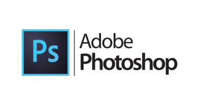 Photoshop full logo