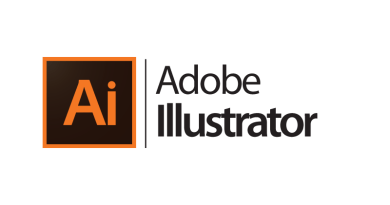 Illustrator full logo
