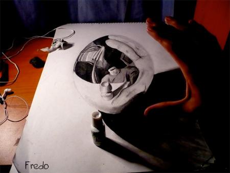 Perspective Art