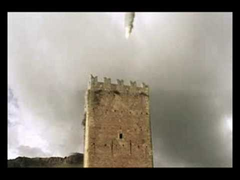 EXPLOSION TUTORIAL – ESPLOSIONE DI UN TORRE con After effects