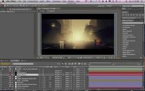 Compositing in After effects: la sua importanza 2