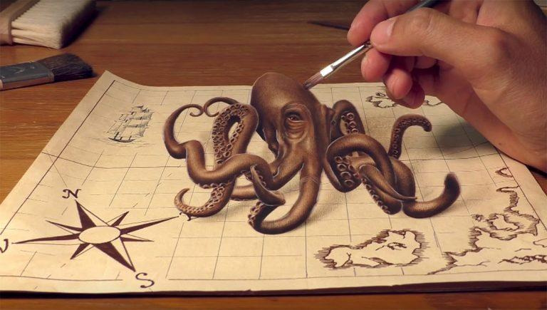 I magnifici 3D fasulli di Stefan Pabst 9