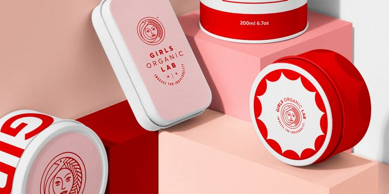 Packaging Design di Sweety & Co. 6
