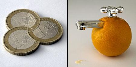 Improbabili prodotti di designdell'artista Giuseppe Colarusso 1