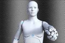 """Un robot che può provare dolore come in """"Blade Runner"""" sviluppato da scienziati giapponesi 7"""