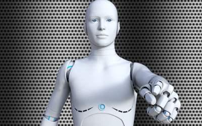 """Un robot che può provare dolore come in """"Blade Runner"""" sviluppato da scienziati giapponesi"""